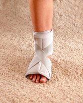 Comfortx Soft Night Splint